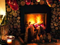 Holiday Prep: Get The Fireplace Ready For Winter