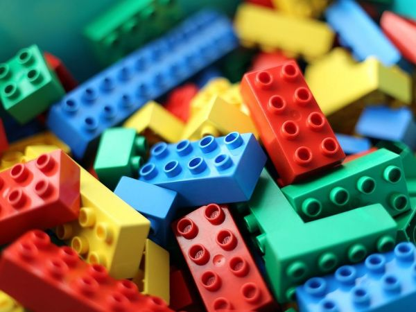 Mar 8 | Lego Club ages 5 and up with an adult | Johnston, RI Patch