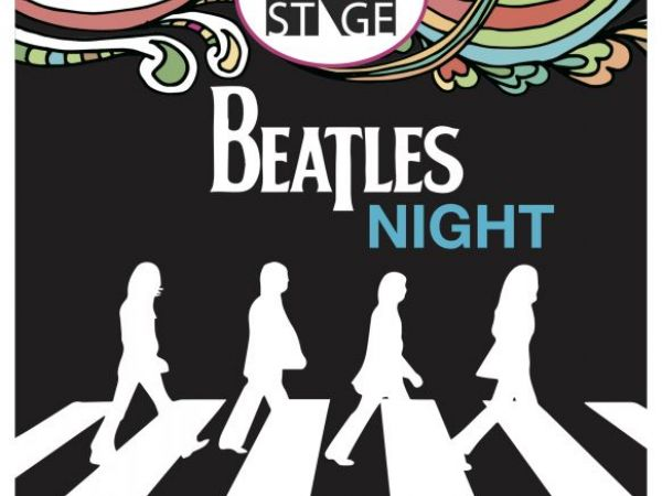 Image result for BEATLES NIGHT