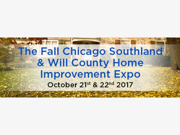 Oct The Tinley Park Fall Home Improvement Remodeling Expo - Bathroom remodeling tinley park il