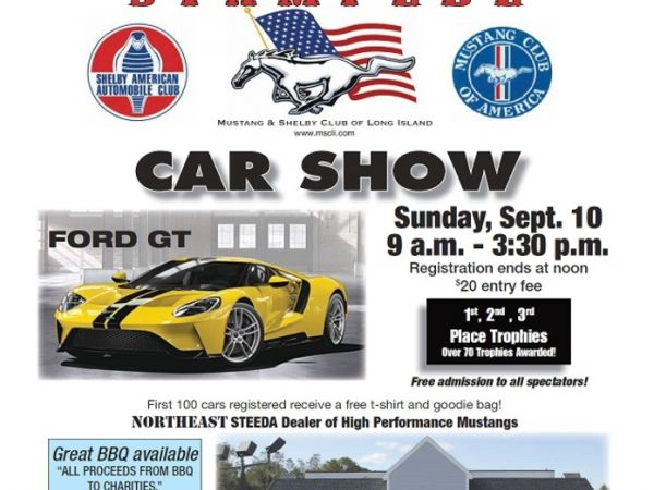 Lucas Ford Car Show this Sunday All Ford Car Show  sc 1 st  Patch & Sep 10 | Lucas Ford Car Show this Sunday All Ford Car Show | North ... markmcfarlin.com