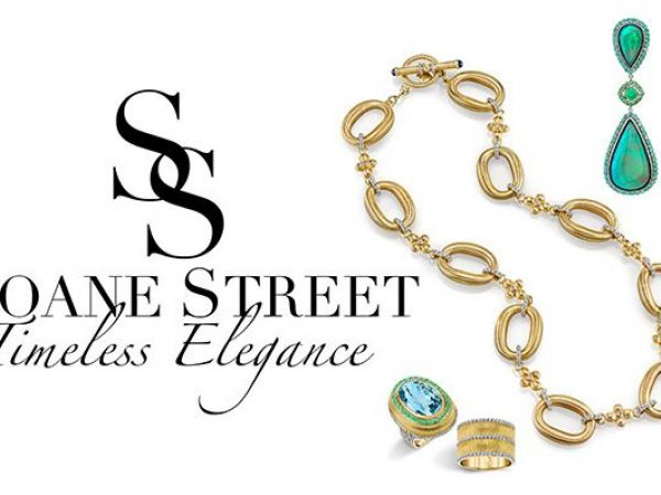 May 4 Sloane Street Jewelry Trunk Show Newport Beach Corona Del Mar Consignment