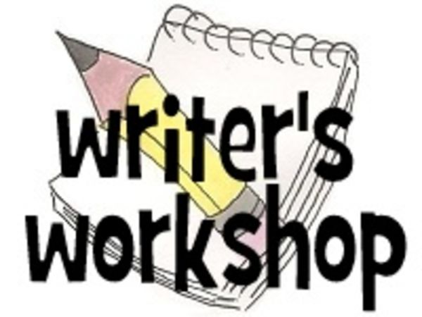 Image result for writers workshop