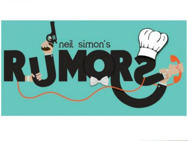 an analysis of rumors a farce by neil simon Rumors by neil simon directed by liz mykietyn ten roles (4 women – 4 men,  two flexible) – all open  in this elaborate farce, four couples are invited to.