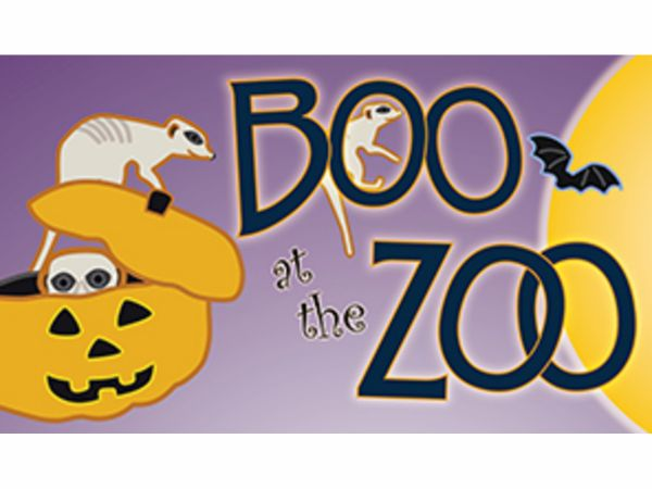 Oct 28 | 'Boo at the Zoo' Halloween Fun: Oakland | Danville, CA Patch