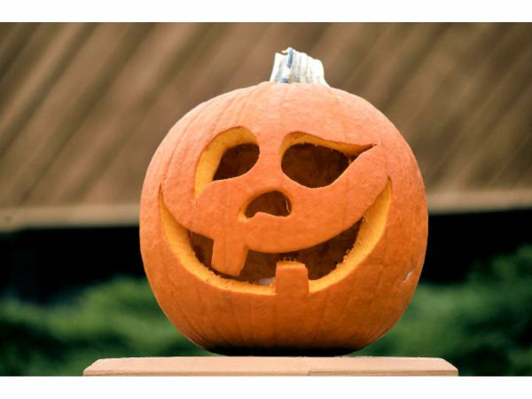 Kidz Town Halloween Hay Day   Trick Or Treating, Pumpkin Contest: Livermore