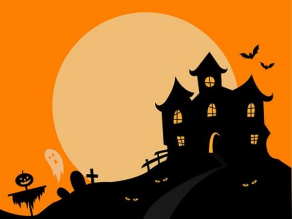 Oct 28 | Halloween Spooktacular: Pacific Commons, Fremont ...