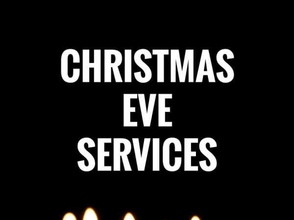 Dec 24 Christmas Eve Worship Services Chatham Nj Patch
