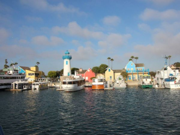 Oct 9 | Champagne Brunch Cruise in Marina del Rey with ...