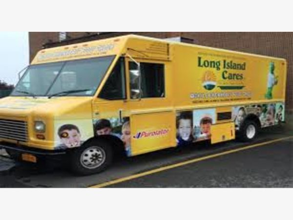 Mar 1 Long Island Cares Mobile Food Pantry Riverhead NY Patch