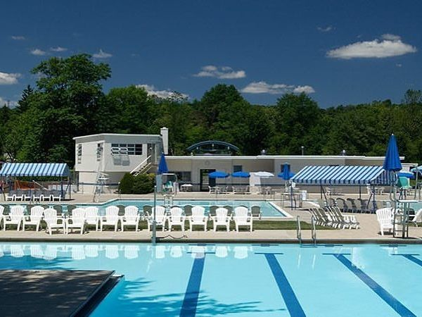 Jun 3 Open House At New Providence Community Pool New Providence Berkeley Heights Nj Patch