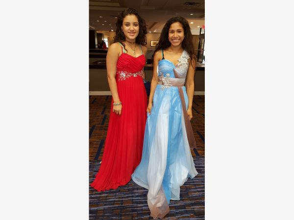 Shelton CT Prom Dresses