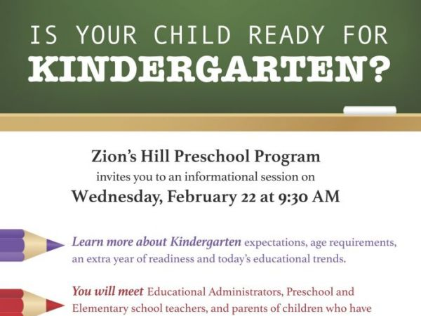 Kindergarten Readiness Calendar : Feb kindergarten readiness westport ct patch