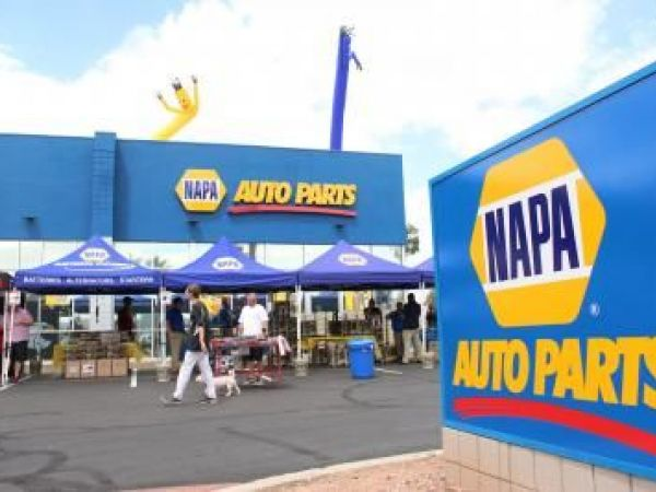 sep 24 napa auto parts grand reopening event eagan mn patch. Black Bedroom Furniture Sets. Home Design Ideas