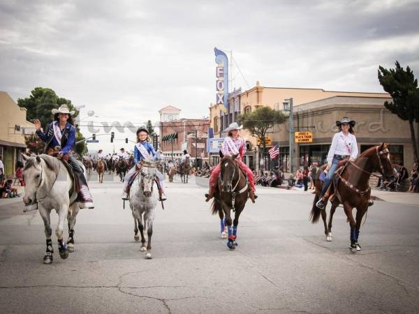 Sep 10 Banning Stagecoach Days Parade Carnival And Prca