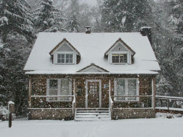 Cold Weather Countdown: How To Winterize Your House