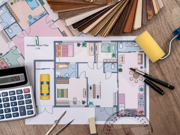 Spring Into Your Next Remodel