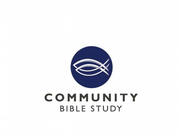 Community Bible Study - FISHER