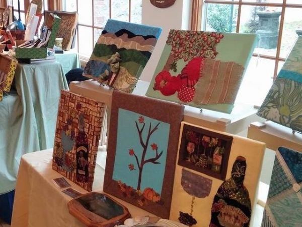 Oct 1 fine arts and crafts fair peekskill cortlandt for Arts and crafts new york