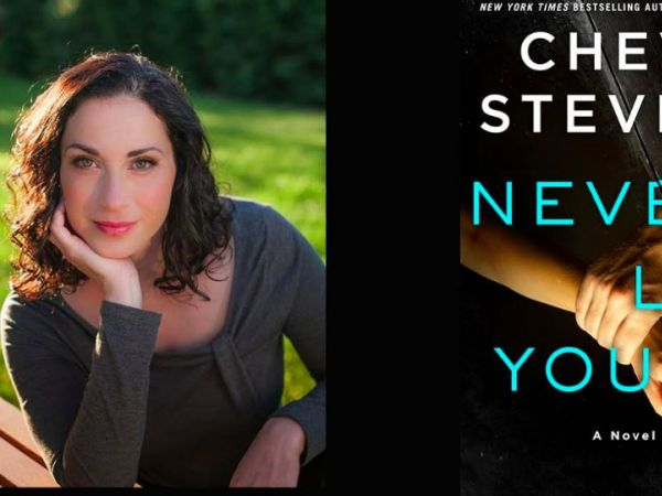 Popular Thriller Author Of Never Let Go Comes To Mission