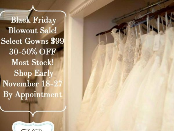 Curtains Ideas black friday curtain sales : Black Friday Bridal Clearance Sale | Bel Air, MD Patch