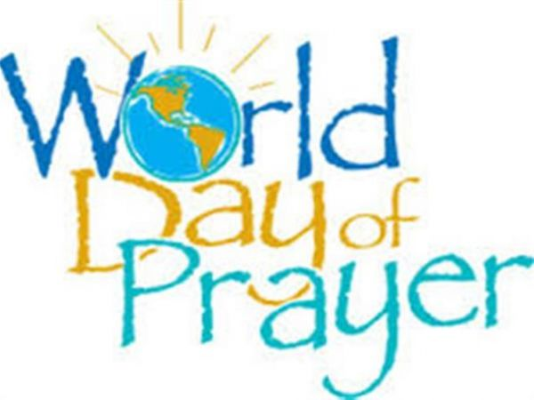 Image result for world day of prayer