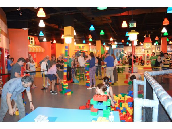 Jul 19 | Beach Party Adult Night at LEGOLAND Discovery Center Boston ...