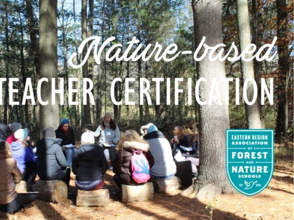 Jul 12 | Nature-based Teacher Certification | Baltimore, MD Patch
