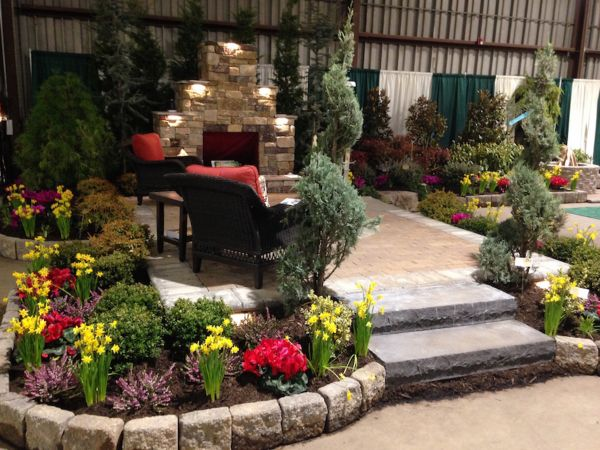 Lovely Fall Maryland Home U0026 Garden Show