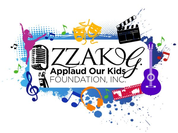 Image result for Zzak G. Applaud Our Kids Foundation Inc.