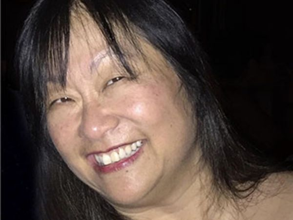MAY PANG: LOVING JOHN LENNON With A Musical Performance By Chris Palmarini  And Jamie Valentine