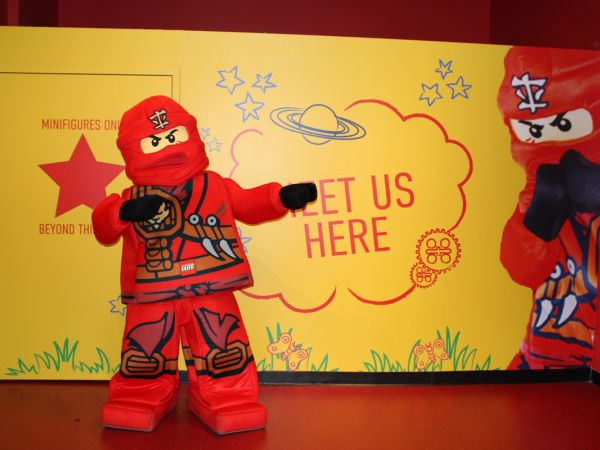 Feb 18 | LEGOLAND Discovery Center Debuts LEGO® Character Meet ...