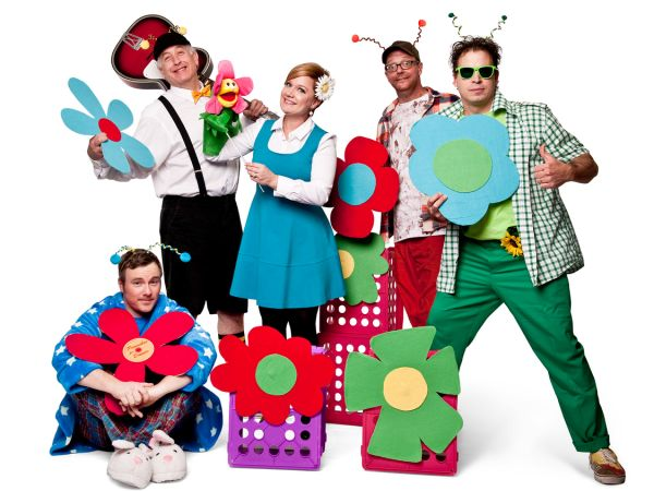Image result for the jitterbugs