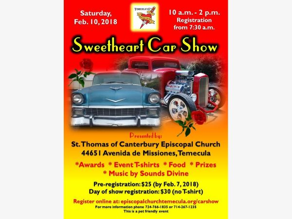 Temecula Father S Day Car Show
