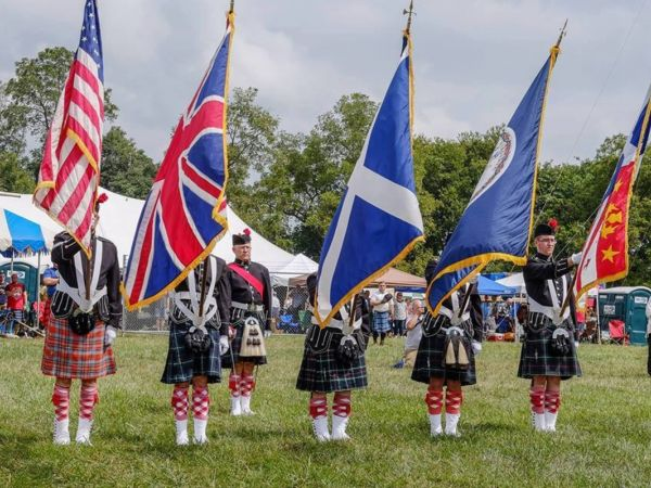Image result for virginia scottish games