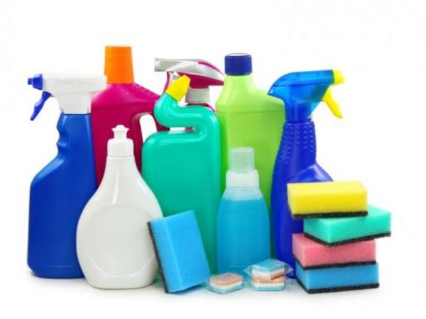 Toxins In Your Home