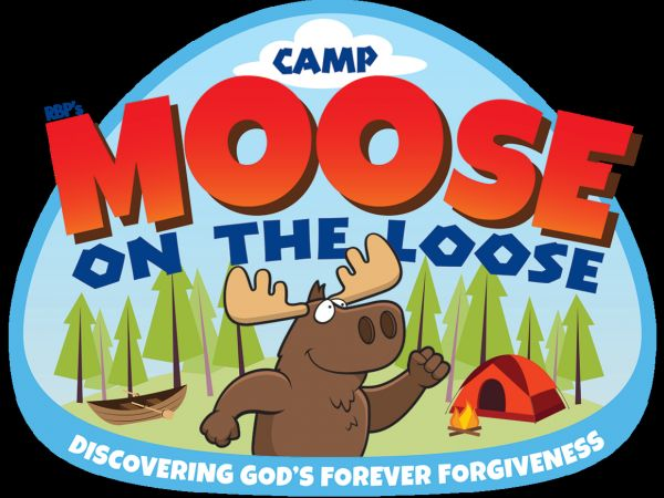 Image result for camp moose on the loose