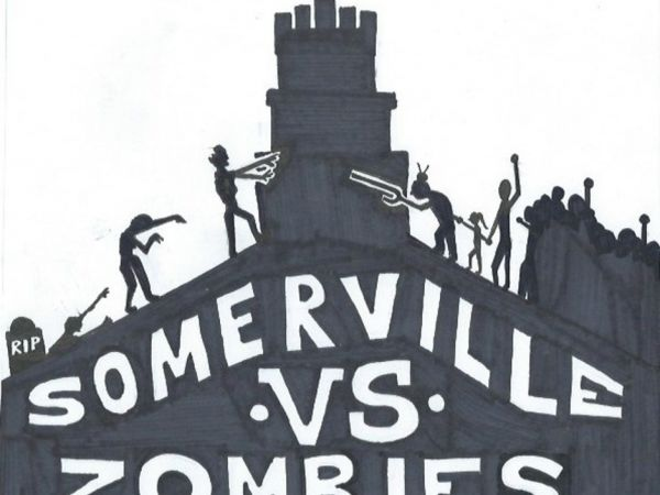 sep 15 join to fight the zombie apocalypse somerville ma patch