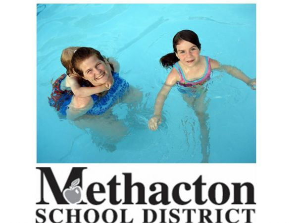 Friday Night Recreational Swimming At Methacton High School Norristown Pa Patch