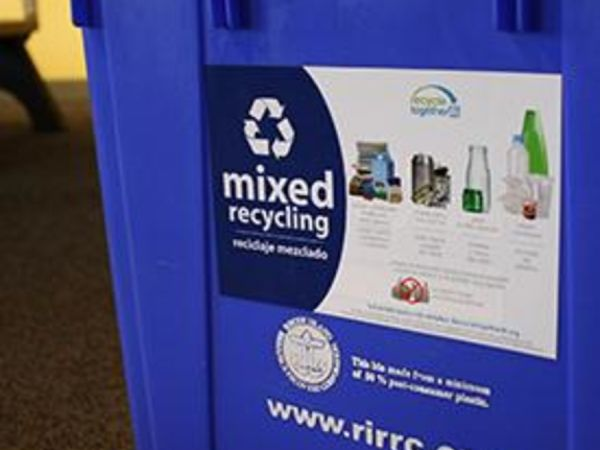 Are You Recycling Right? Program April 18, 2018