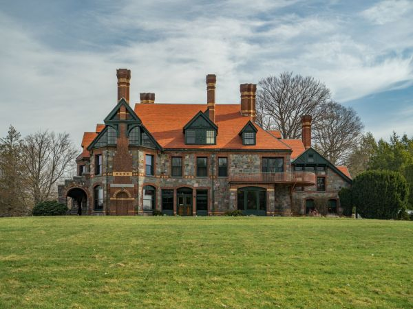 Eustis Estate Museum Opens To The Public On May 17 West