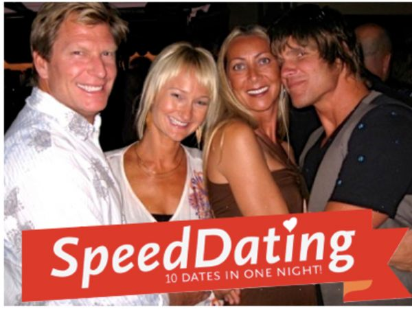 speed dating plymouth