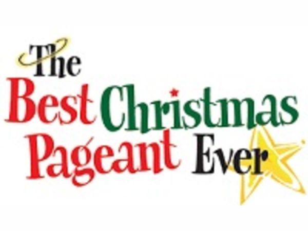 Open Auditions - THE BEST CHRISTMAS PAGEANT EVER | Hillsborough ...