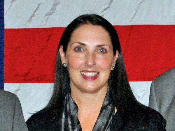 Ronna Romney McDaniel Brings GOP Campaign Update Tuesday