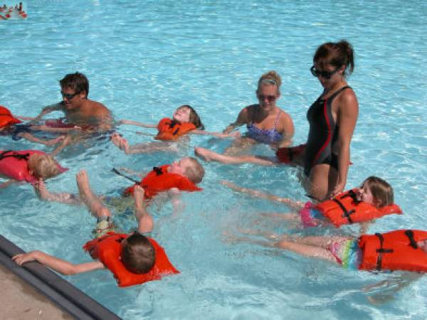 Jun 3 Water Safety Day In Montgomery County Gaithersburg Md Patch
