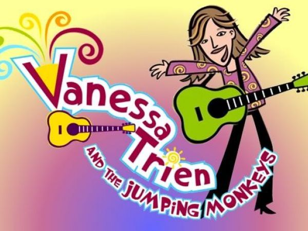 Image result for vanessa trien and the jumping monkeys