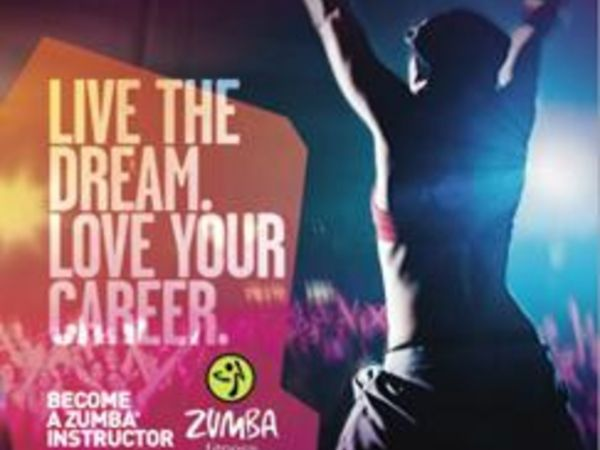 Sep 14   Zumba - Basic 1 Instructor Training at the CCC on Sept 15th ...