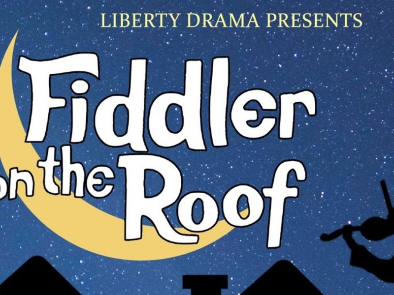 Fiddler on the Roof - April 5, 6, 12 and 13 - Tickets