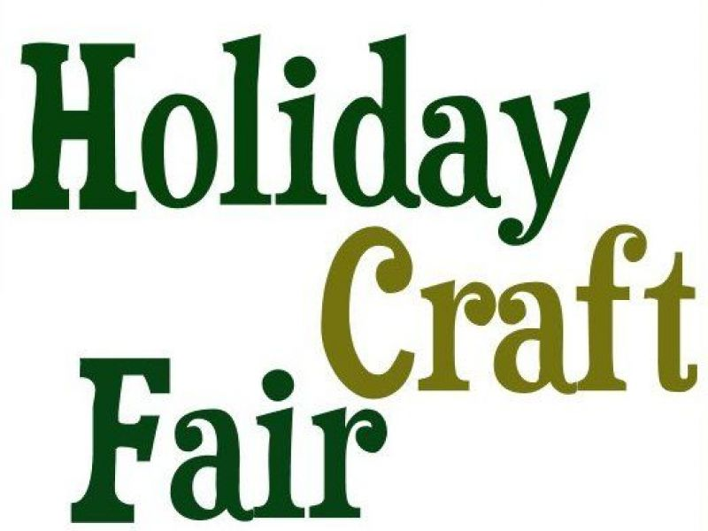 Wallingford Christmas Craft Fair