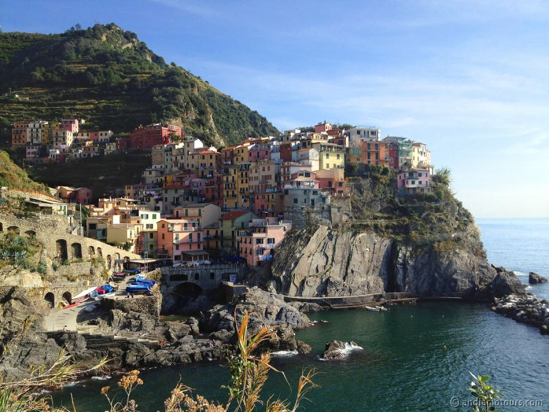Travel Talk on Small Group Tours to Italy